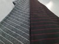 Джерси-флис (полоска-13805)