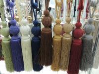 Кисти 600 плетенка