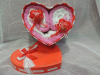Подарочный комплект Сердце