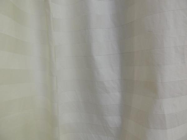 Сатин полоска   270р/м  (3см полоса)