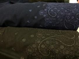 Драп- вышивка