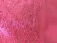 Шифон-вышивка