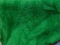 Флис - зеленый