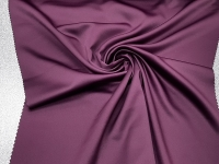 Сатин пурпурный