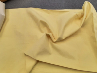 Твил-коттон желтый