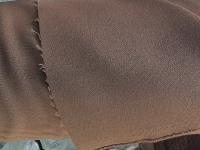 Габардин коричневые оттенки - мокко (6)