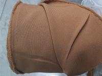 Габардин коричневые оттенки - темный беж (4)