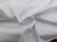 Коттон-сатин белый
