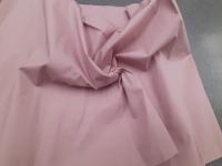 Коттон-поплин розовый (к5)
