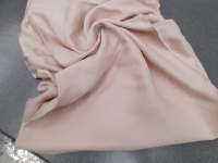 Твил P/D розовый (пудра)