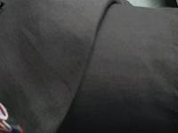 Вискоза-трикотаж т-коричневый