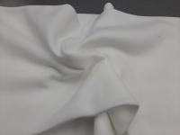 Футер-начес белый