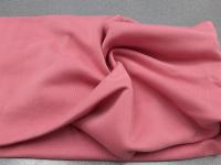Футер-начес розовый