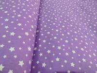 Звезды на фиолетовом