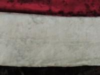 Велюр-фрост - крем (101)