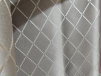 П.742 - Серый ,белый ромб