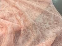 Органза - жатка розовый