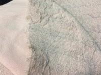 Трикотаж-металлик (компаньон) персик