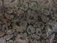 Гипюр водяной - темно-серый