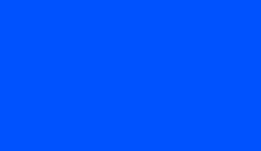 Ластик - синий (электрик)