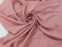 Лен - розовый пыльный